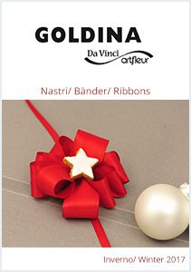 Goldina Ribbons